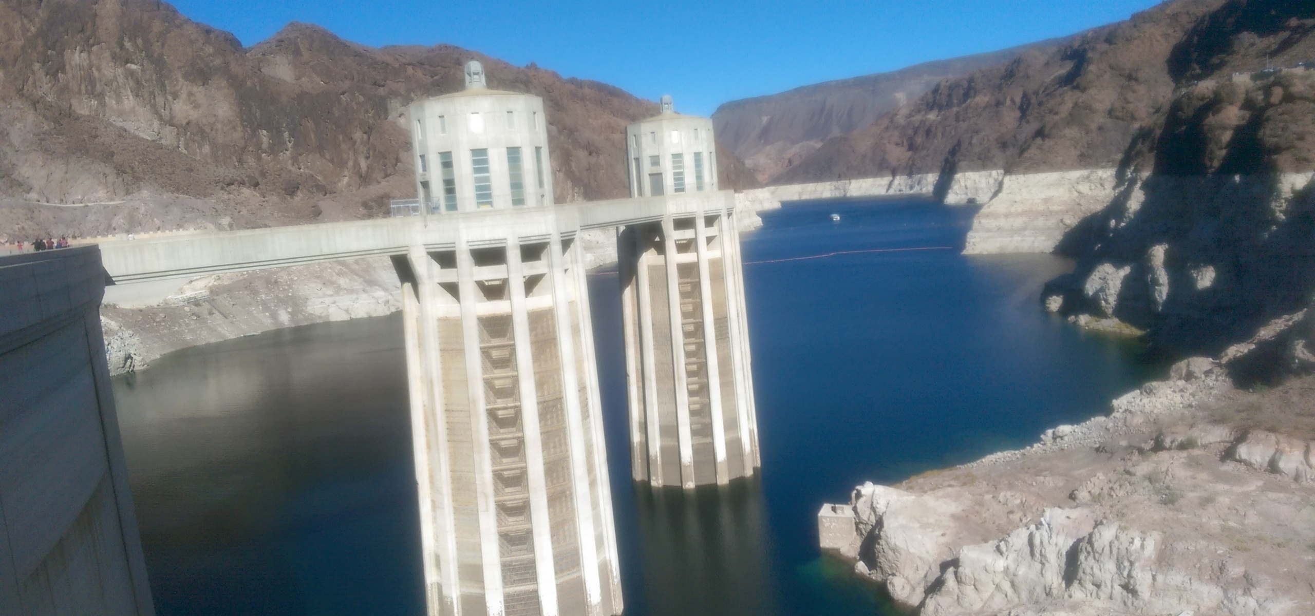 Time Travel: Visiting Hoover Dam | Broadview Collaborative, Inc